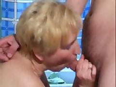Great amateur russian mature