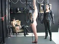 BDSM sex