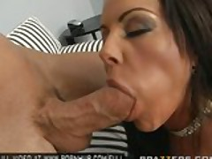 Victoria Valentino - Only Mommy Can Suck Dick