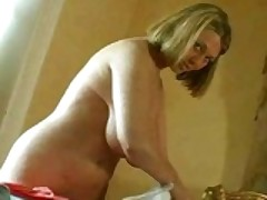 Busty Wife Adores Anal