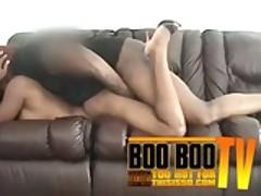 50 Cents - Rick Ross' Baby Mama - Brooke SexTape