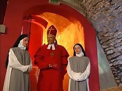 Sweet Nuns Fucked