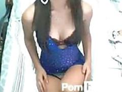 SexyChunLee From Pornhublive Masturbates