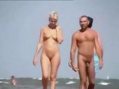 Nudist Beach 001