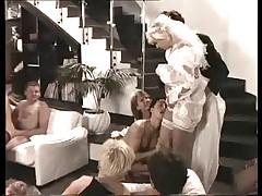 Bangin' Wedding Party Pt.1