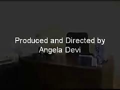 Angela Devi - Talk Dirty to Me