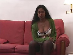 Indian Alvina Fucked Nicely