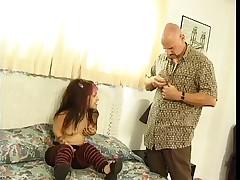 Blow job porn clips