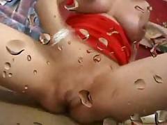 Cytherea pregnant