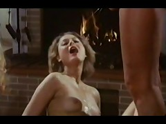 Marilyn Dazzles in Outrageous 80's Anal and DP Orgy! Part 2.