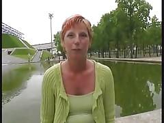 French mature Corine