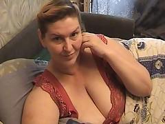 My Granny webcam freind VIXEN Make me Morning pleasure 3