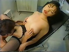 Doctor and Nurse - 02 Japanese Beauties