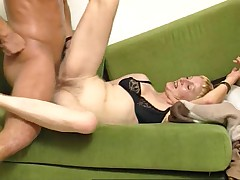 Short Teem Mom Gets Fucked Hard