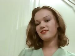 Vibrations Sexuelles... (Vintage Movie) F70
